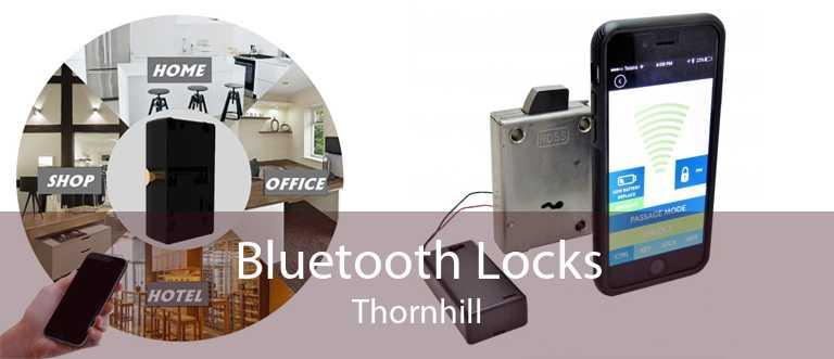 Bluetooth Locks Thornhill