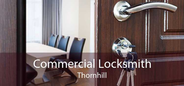 Commercial Locksmith Thornhill