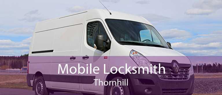Mobile Locksmith Thornhill
