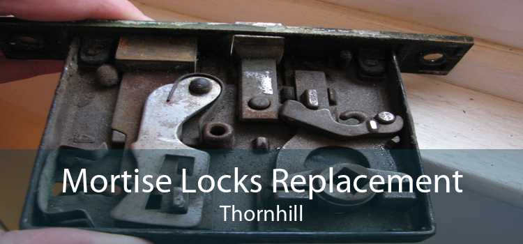 Mortise Locks Replacement Thornhill