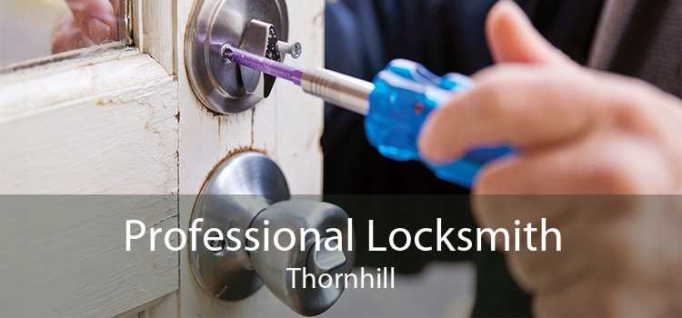 Professional Locksmith Thornhill
